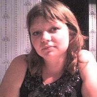 Ольга Вербицкая, 21 октября 1984, Санкт-Петербург, id201759007