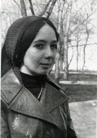 Лилия Торгалова, 16 августа , Москва, id186198764