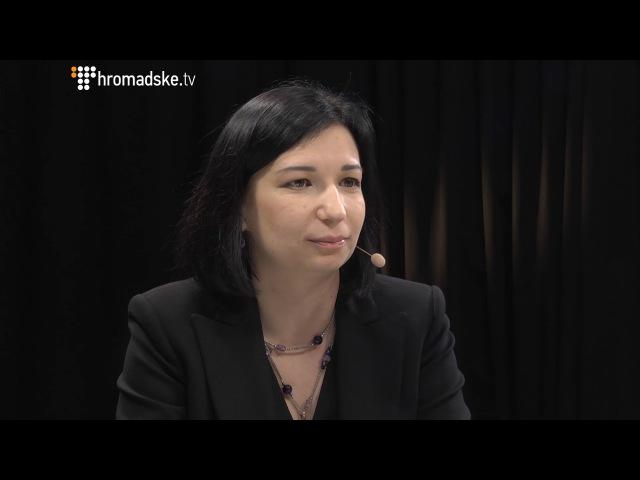 Мова про зміну територіально-адміністративного устрою в Мінську не йдеться – Айвазовська