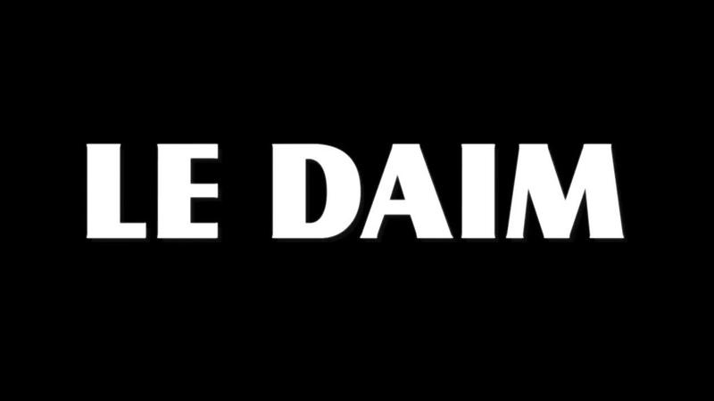 Le Daim 2019 FRENCH 720p Regarder
