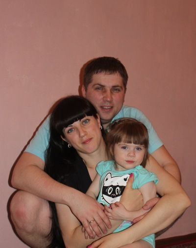 Татьяна Табулович, 25 августа , Челябинск, id153617240