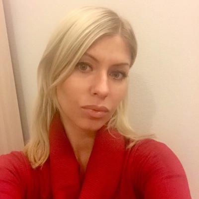 Катерина Румянцева