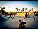 Александров нуждается в скейтпарке