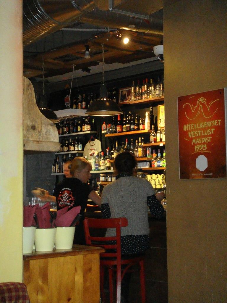 Кабинетный стимпанкер в Таллине (Фото 19)