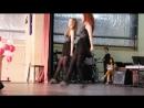 Irish Dance for Shakira's Waka Waka and Havana's Brown Warrior