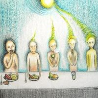 Голодание, медитация, здоровье 11-19.07.15