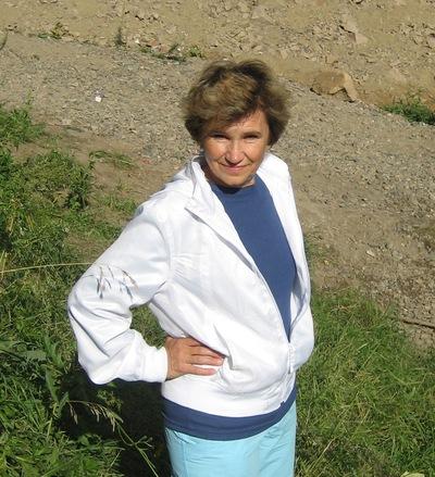 Лайма Симонова