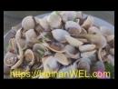 Морепродукты и блюда из морепродуктов в кафе и ресторанах города Санья, остров Хайнань, Китай - экскурсия на видео