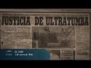 CM 6x39 Delatados por el más allá Fantasmas de Italia Los niños de la cruz Peñón de la Mata