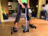 Тренажер LEG Magic (Лег Меджик). Упражнения | http://legmagic-pro.com.ua/