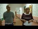 Эстафета добра помощь дому престарелых Берегиня