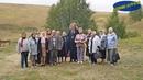 Пронский монастырь посетили паломники из Рязани 19 сентября 2018 г
