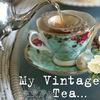 My Vintage Tea...