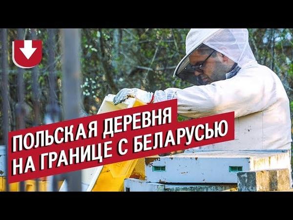 No communism. Как живет польская деревня на границе с Беларусью