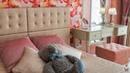 Дизайн интерьера детской комнаты для девочки 14 лет