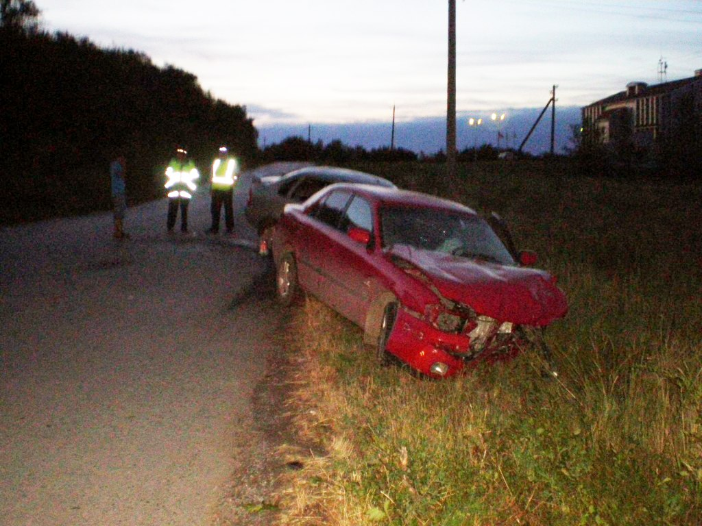 В ДТП под Таганрогом пострадали 4 человека