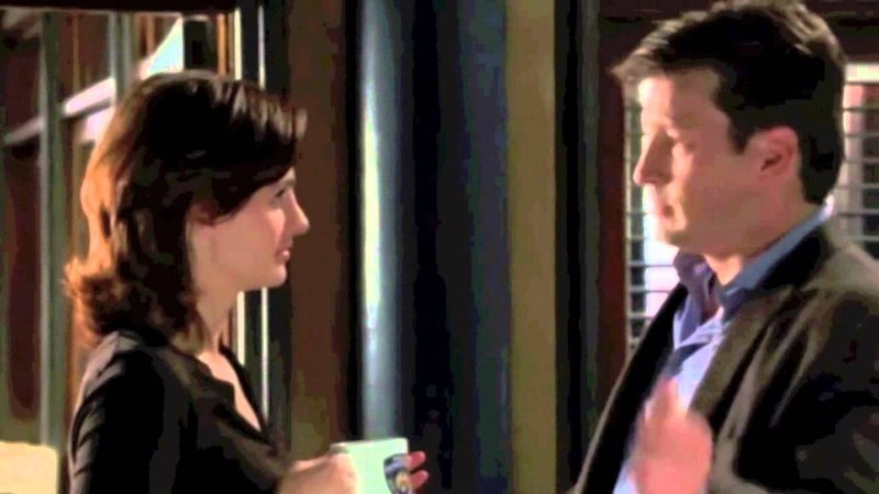Castle and Beckett || At The Beginning (for my amazing 100 subs)