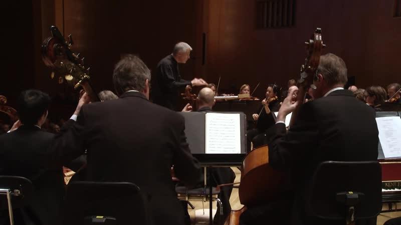 J. P. Rameau - Suite from Les Indes Galantes - Göteborgs Symfoniker [Christian Zacharias]