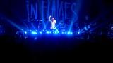 In Flames Paralyzed live 04072018 Sono Music Club Brno Czechia
