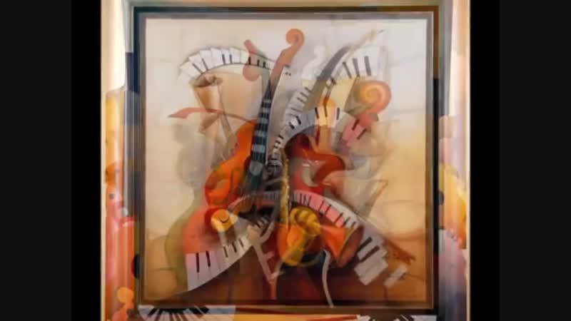 ВальсГавайское эхо,комп.Александр Цфасман,исп.ф-но Джон Данкер (т.е., Иван Соколов) 1930г.