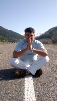 Фархат Нуртаев, 19 июля 1976, Астрахань, id167266170