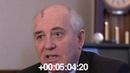 1986. May. Speech by Michael Gorbachev, General Secretary of the CPSU.