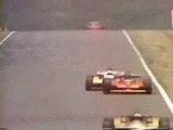 Gilles Villeneuve vs Ren