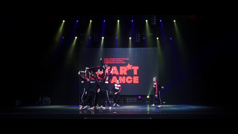 STAR'TDANCEFEST\VOL13\1'ST PLACE\Contemporary group profi\Idc Ballet