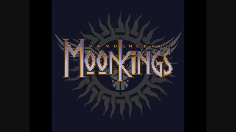 Vandenbergs MoonKings - Sailing Ships (feat. David Coverdale)