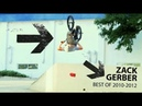 Zack Gerber BMX Best of Video