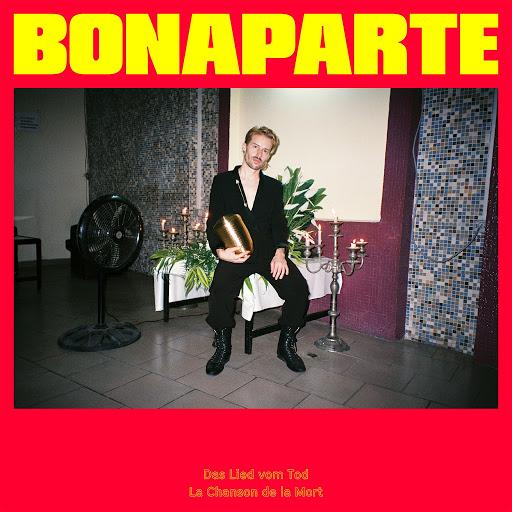 Bonaparte альбом Das Lied vom Tod