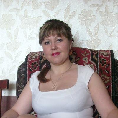 Ольга Ануфриева, 9 апреля 1978, Нижний Новгород, id58267515