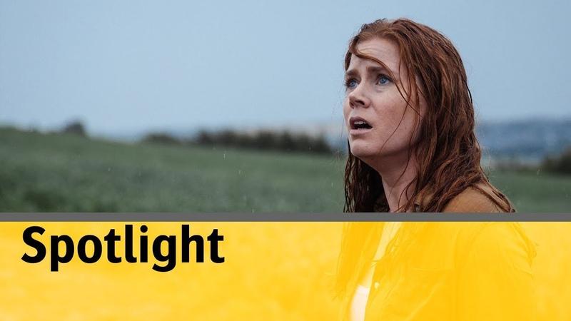 How Why I choose lenses || Bradford Young || Spotlight