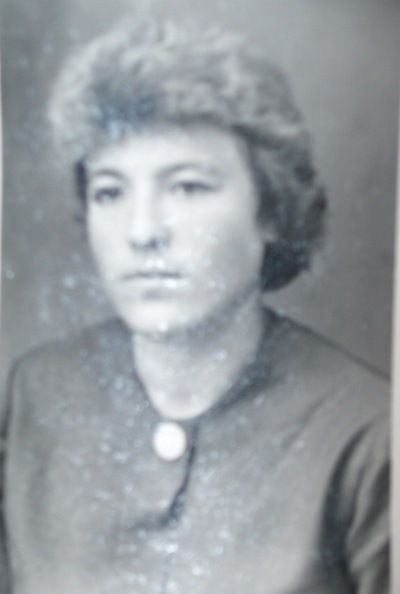 Клара Батырова, 31 марта 1944, Москва, id169855319