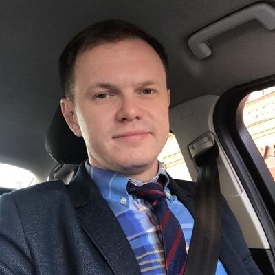 Алексей Перфильев