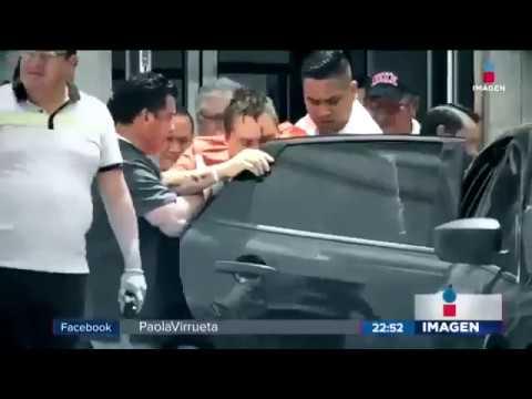 Алексея Макеева Alextime переводят в госпиталь