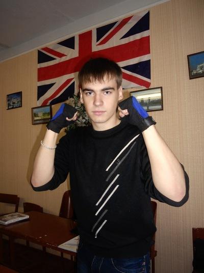 Артур Одненко, 18 мая 1995, Сумы, id189931316