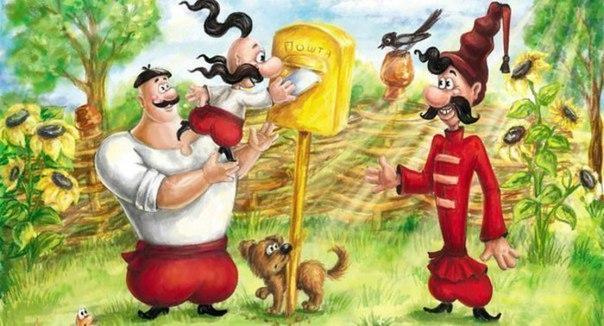 Отличные советские мультфильмы