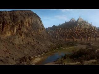 «Игра престолов»: ТВ-ролик (сезон 3, эпизод 7)