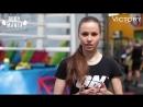 Лиза Мукминова. Качаем спину и ягодицы
