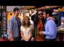 Violetta: Luca, Rafa y Pablo cantan Ven y canta