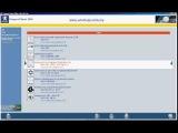 PP2000 V22.14 - диагностическая программа для работы с Peugeot