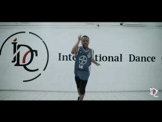 Dancehall by Chris Brown | International Dance Center