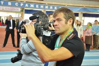 Николай Падей
