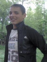 Игорь Витальевич, 27 октября 1994, Санкт-Петербург, id204107617