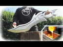 GIANT Aluminum Casting - Martis Sword (Mobile Legends)