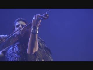 Concord orchestra - money for nothing - dire straits cover - симфонические рок-хиты | крылья грифона