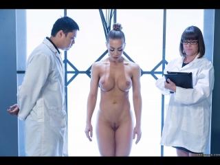 Nicole aniston - girth in her shell: a xxx parody (2017)