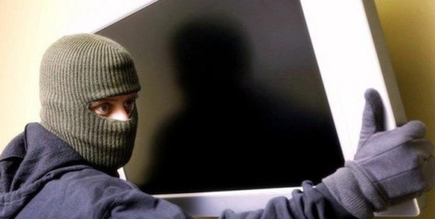 Под Таганрогом правоохранители задержали подозреваемого в краже