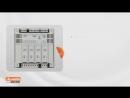 Автоматический Регулятор Реактивной Мощности DCRG8 Lovato Electric
